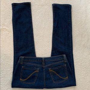 Blue Asphalt Classic Jeans  Size 11
